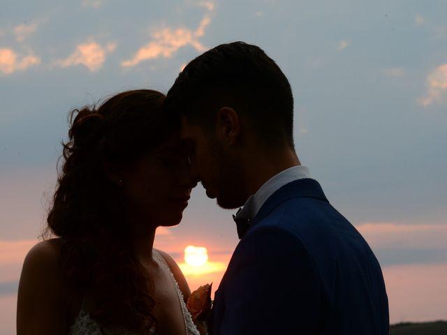 Il matrimonio di Fabio e Claudia a Ferrara, Ferrara 2