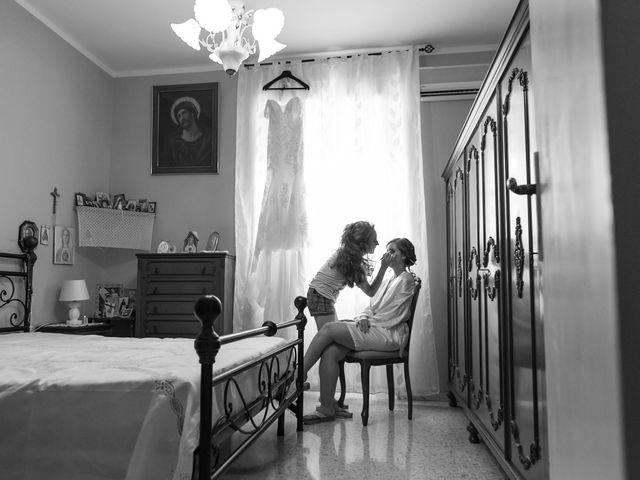 Il matrimonio di Daniele e Eleonora a Gallipoli, Lecce 5