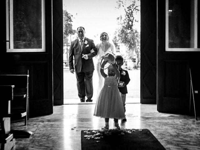 Il matrimonio di Daniele e Eleonora a Gallipoli, Lecce 12