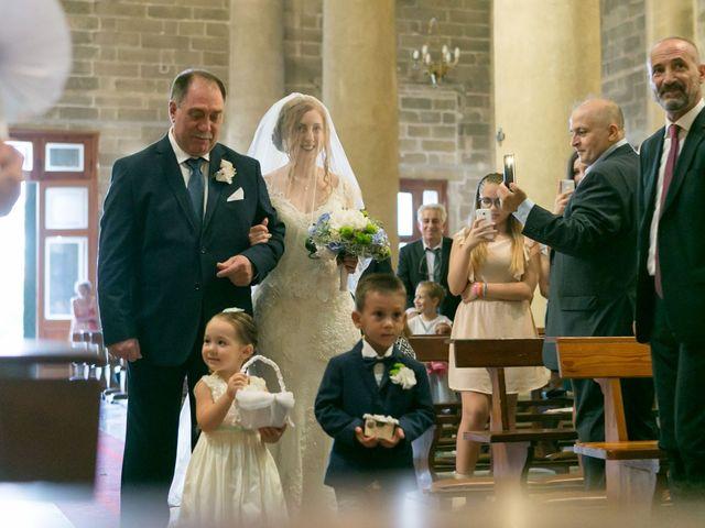 Il matrimonio di Daniele e Eleonora a Gallipoli, Lecce 13