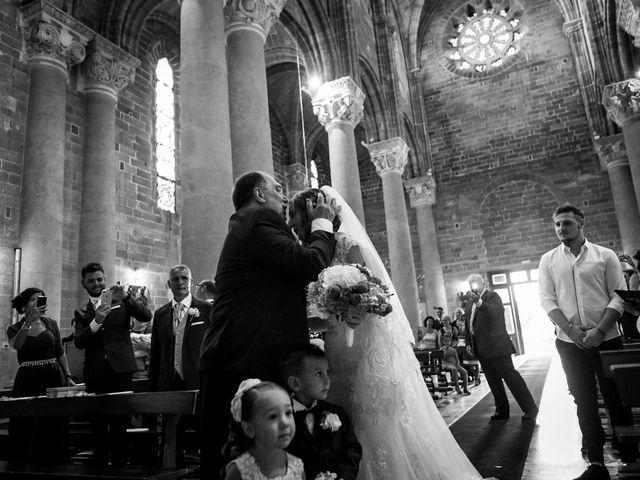 Il matrimonio di Daniele e Eleonora a Gallipoli, Lecce 14