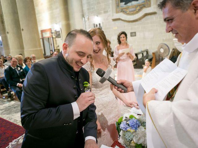 Il matrimonio di Daniele e Eleonora a Gallipoli, Lecce 15