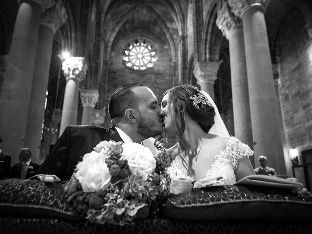 Il matrimonio di Daniele e Eleonora a Gallipoli, Lecce 17