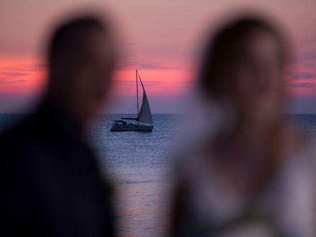Il matrimonio di Daniele e Eleonora a Gallipoli, Lecce 23