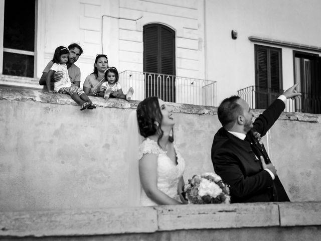 Il matrimonio di Daniele e Eleonora a Gallipoli, Lecce 24