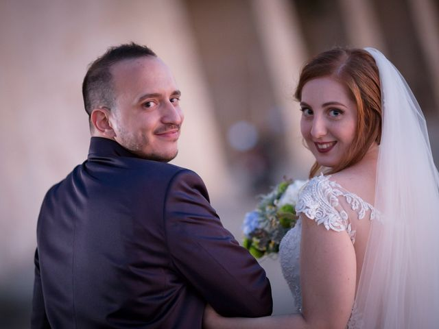Il matrimonio di Daniele e Eleonora a Gallipoli, Lecce 25
