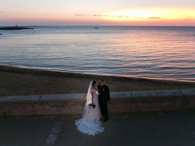 Il matrimonio di Daniele e Eleonora a Gallipoli, Lecce 26