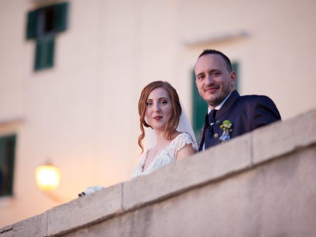 Il matrimonio di Daniele e Eleonora a Gallipoli, Lecce 28