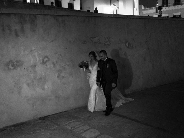 Il matrimonio di Daniele e Eleonora a Gallipoli, Lecce 30