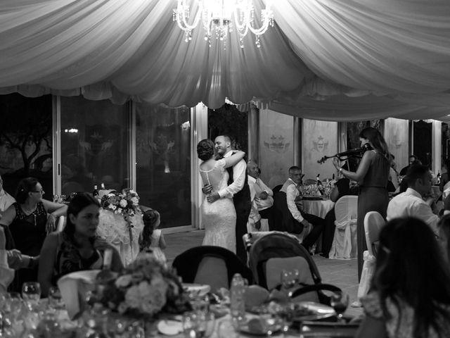 Il matrimonio di Daniele e Eleonora a Gallipoli, Lecce 35