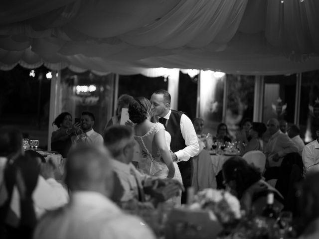 Il matrimonio di Daniele e Eleonora a Gallipoli, Lecce 39
