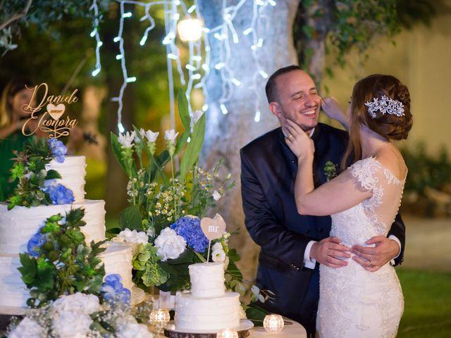 Il matrimonio di Daniele e Eleonora a Gallipoli, Lecce 44