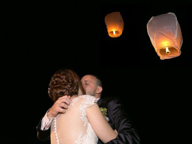 Il matrimonio di Daniele e Eleonora a Gallipoli, Lecce 45