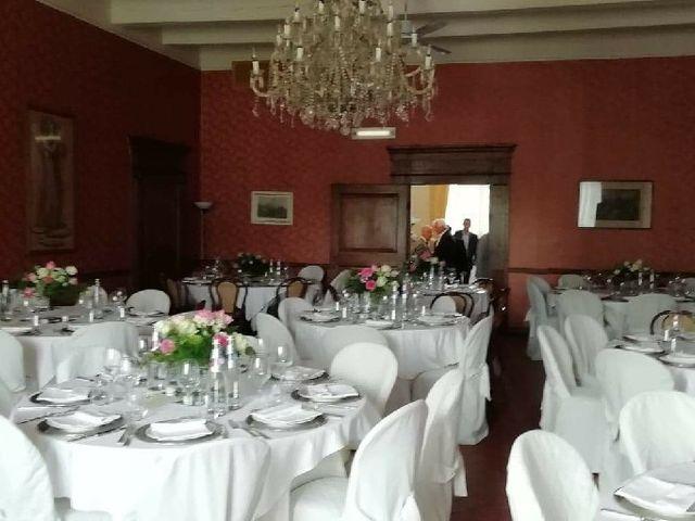 Il matrimonio di Daniele e Carmen a San Giuliano Terme, Pisa 2