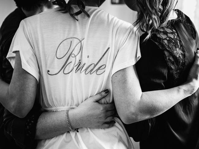Il matrimonio di Edoardo e Serena a Cingoli, Macerata 9