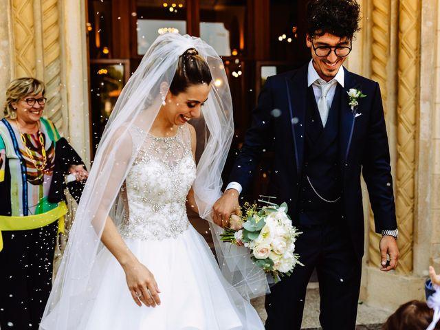 Il matrimonio di Edoardo e Serena a Cingoli, Macerata 22