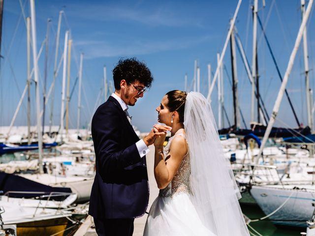 Il matrimonio di Edoardo e Serena a Cingoli, Macerata 25