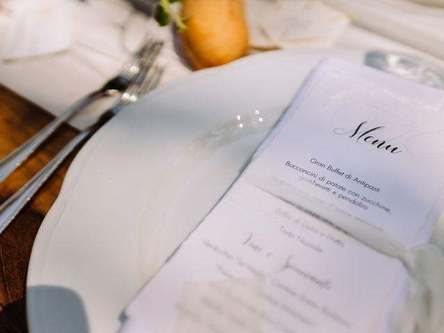 Il matrimonio di Edoardo e Serena a Cingoli, Macerata 29