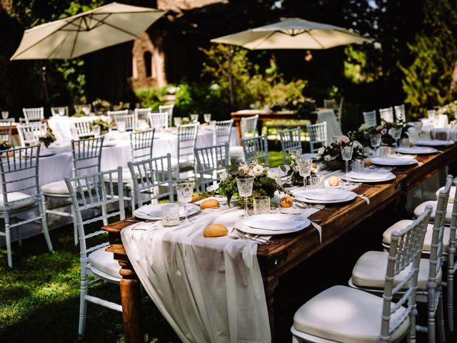 Il matrimonio di Edoardo e Serena a Cingoli, Macerata 30