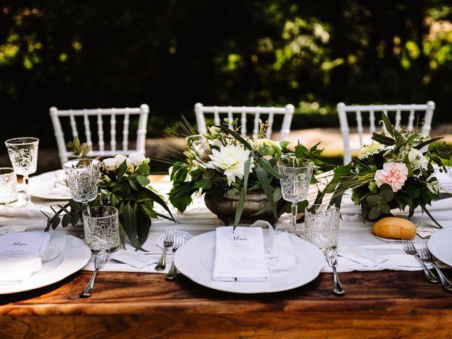 Il matrimonio di Edoardo e Serena a Cingoli, Macerata 32