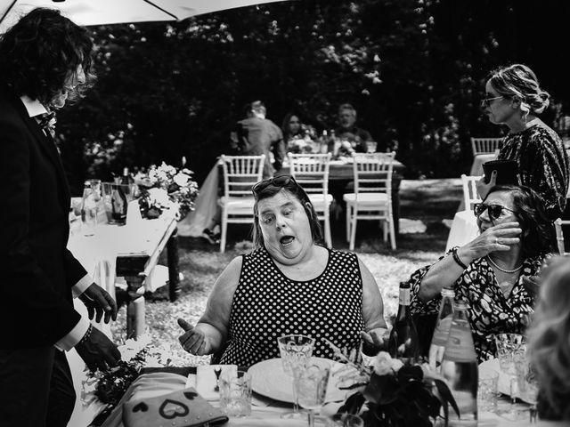 Il matrimonio di Edoardo e Serena a Cingoli, Macerata 35