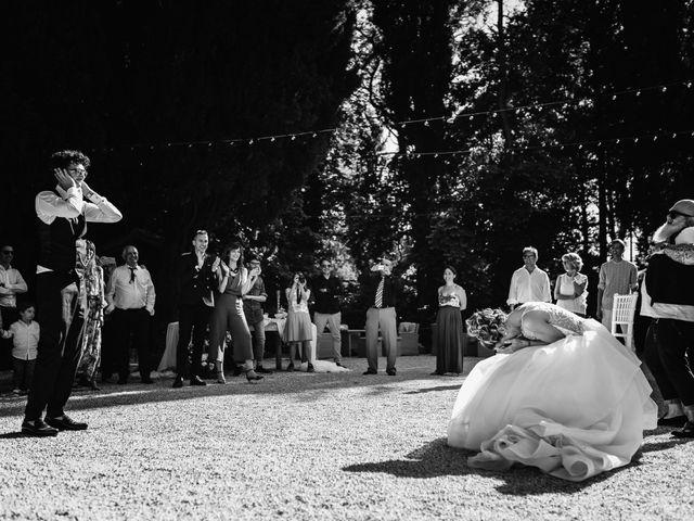 Il matrimonio di Edoardo e Serena a Cingoli, Macerata 36