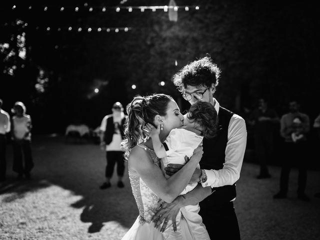 Il matrimonio di Edoardo e Serena a Cingoli, Macerata 42