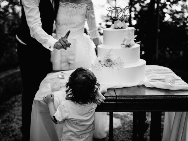 Il matrimonio di Edoardo e Serena a Cingoli, Macerata 44