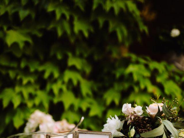 Il matrimonio di Edoardo e Serena a Cingoli, Macerata 45