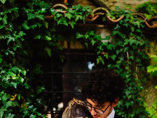 Il matrimonio di Edoardo e Serena a Cingoli, Macerata 47