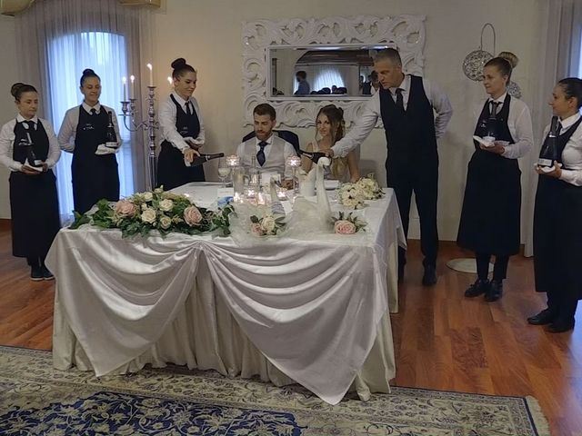 Le nozze di Sophia e Francesco