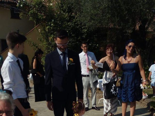Il matrimonio di Giovanni  e Noemi  a Vidigulfo, Pavia 4