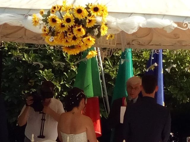 Il matrimonio di Giovanni  e Noemi  a Vidigulfo, Pavia 5