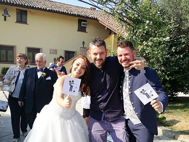 Il matrimonio di Giovanni  e Noemi  a Vidigulfo, Pavia 6
