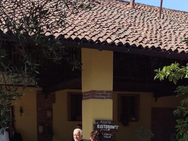 Il matrimonio di Giovanni  e Noemi  a Vidigulfo, Pavia 7