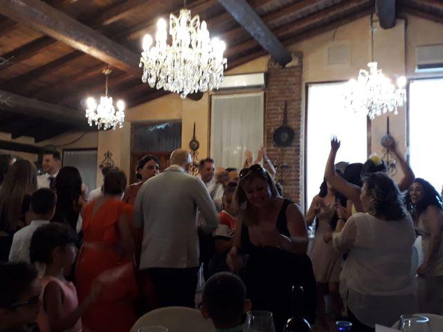 Il matrimonio di Giovanni  e Noemi  a Vidigulfo, Pavia 1