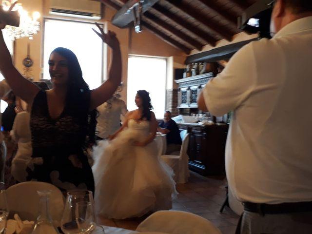 Il matrimonio di Giovanni  e Noemi  a Vidigulfo, Pavia 10