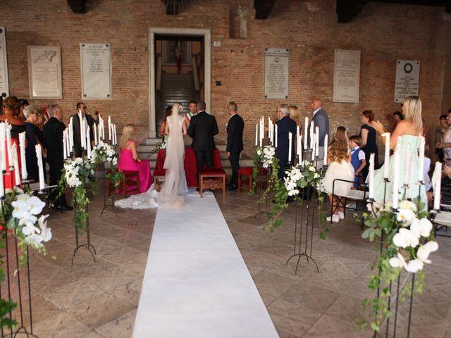 Il matrimonio di Daniele  e Lara a Pordenone, Pordenone 1