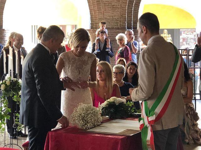 Il matrimonio di Daniele  e Lara a Pordenone, Pordenone 11