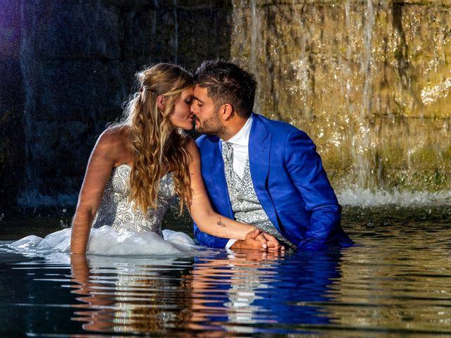 Il matrimonio di Alessio e Sabrina a Talla, Arezzo 7