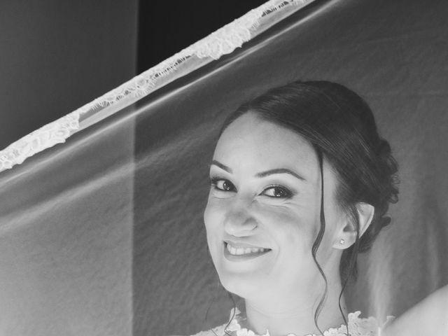 Il matrimonio di Andrea e Federica a Patti, Messina 6