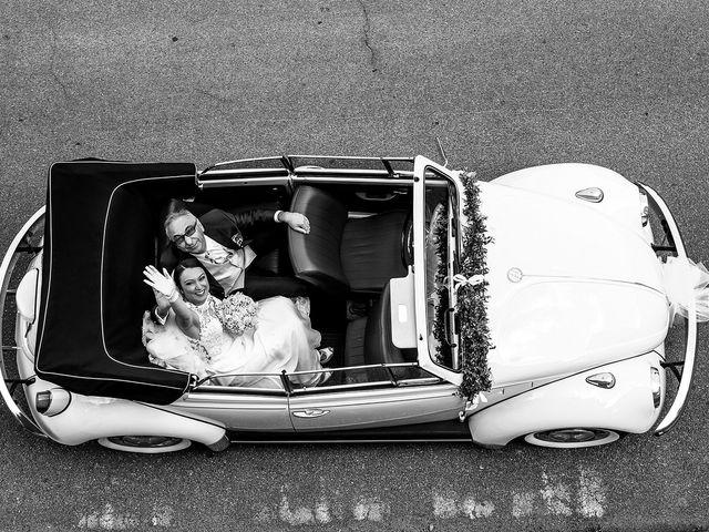 Il matrimonio di Andrea e Federica a Patti, Messina 1