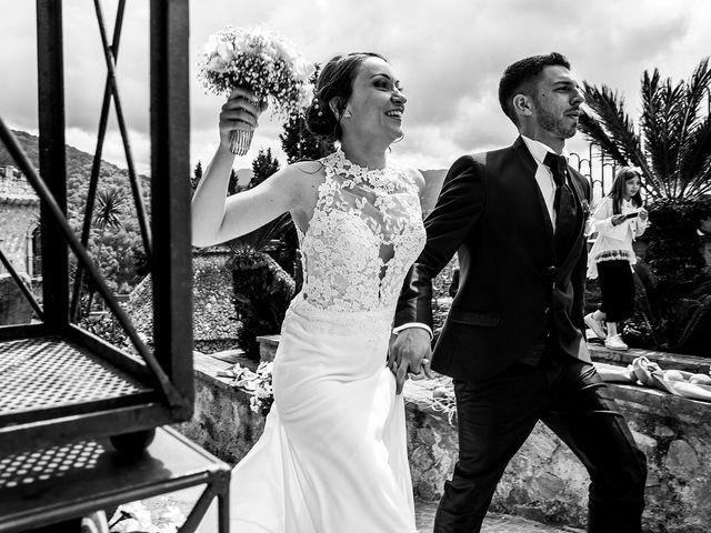 Il matrimonio di Andrea e Federica a Patti, Messina 2