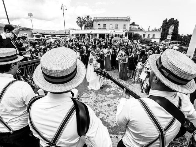 Il matrimonio di Andrea e Federica a Patti, Messina 7