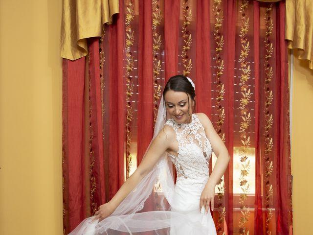 Il matrimonio di Andrea e Federica a Patti, Messina 10