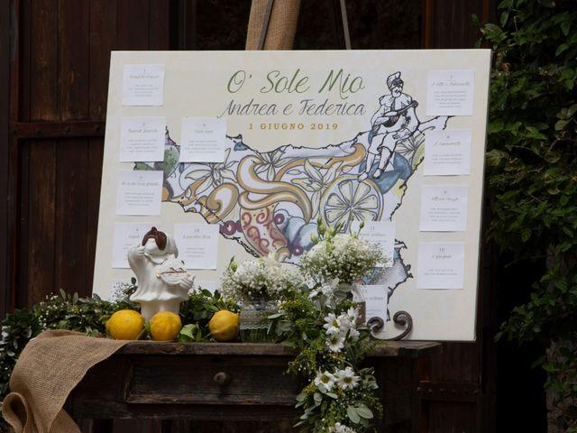 Il matrimonio di Andrea e Federica a Patti, Messina 11