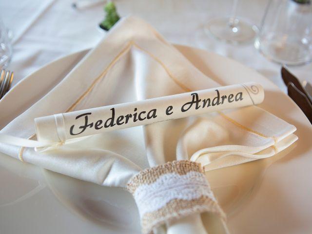 Il matrimonio di Andrea e Federica a Patti, Messina 13
