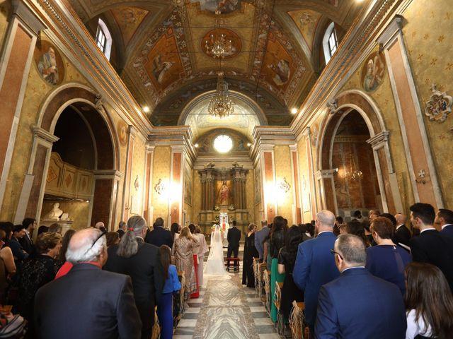 Il matrimonio di Andrea e Federica a Patti, Messina 17