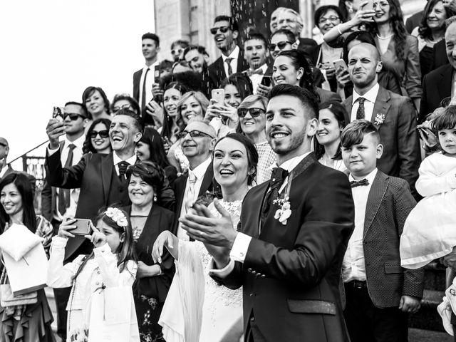 Il matrimonio di Andrea e Federica a Patti, Messina 18