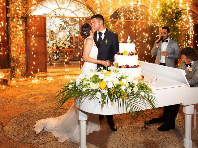 Il matrimonio di Andrea e Federica a Patti, Messina 19